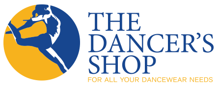 TheDancer'sShop-logo