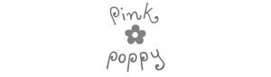 pink poppy logo